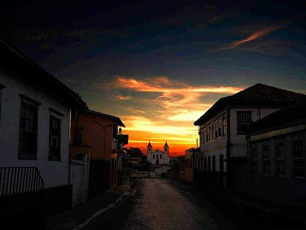 Santa Luzia - MG
