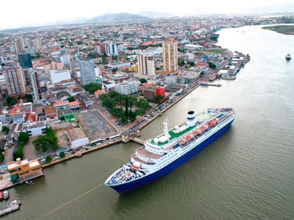 Itajaí - SC