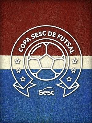 Esporte: Copa Sesc de Futsal