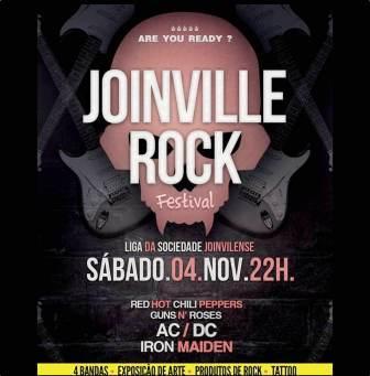Joinville ROCK Festival