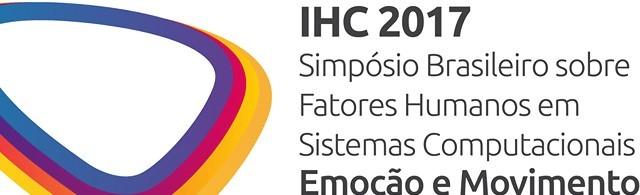 17º Simpósio Brasileiro Sobre Fatores Humanos em Sistemas