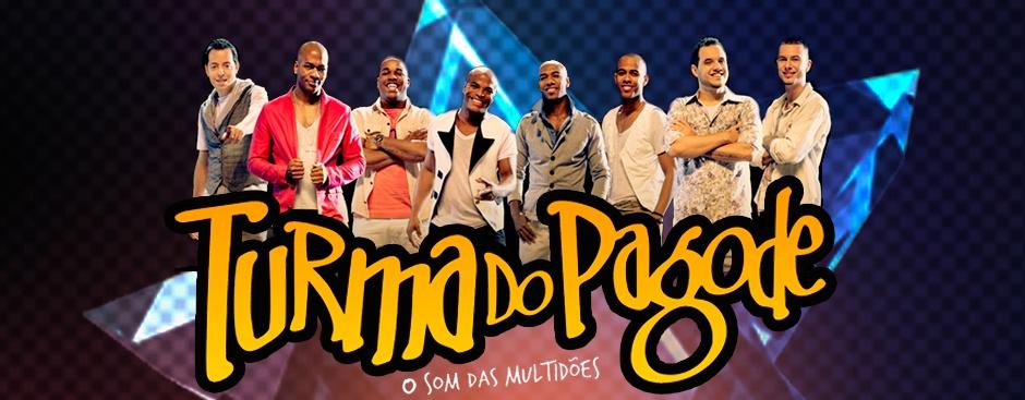 Show: Turma do Pagode