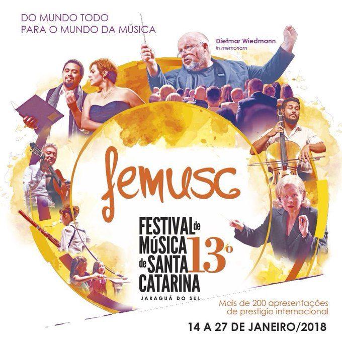 Femusc 2018