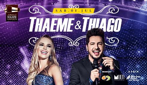 Show: Thaeme e Thiago