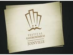 Festival Gastronômico de Joinville Edição Verão