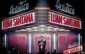 Show Nacional Luan Santana