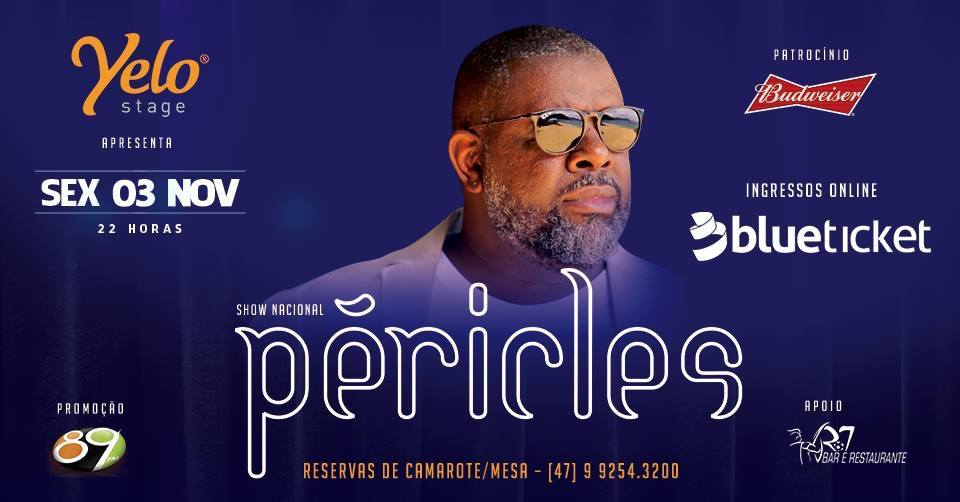 Show Pericles