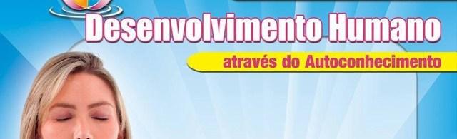 Palestra: Desenvolvimento Humano