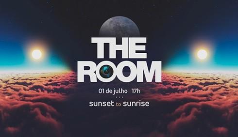 Balada: The Room