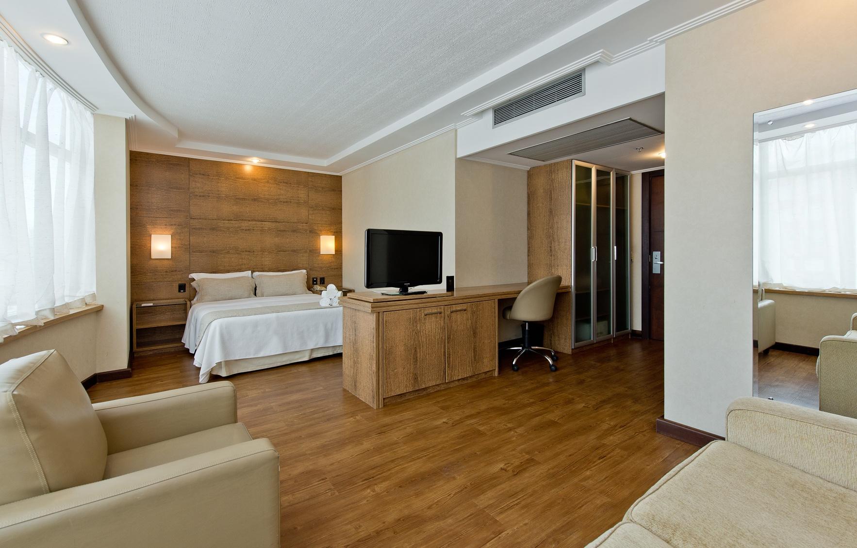 Apartamentos Superiores