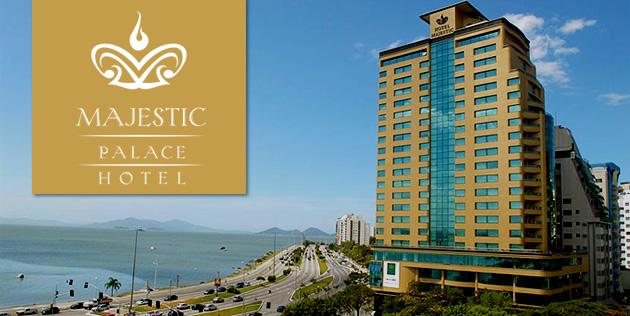 Majestic Palace Hotel Hotel Na Grande Florian 243 Polis