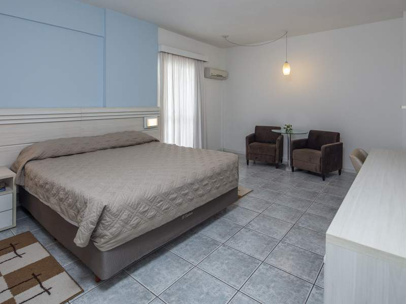 Apartamento Luxo Lateral
