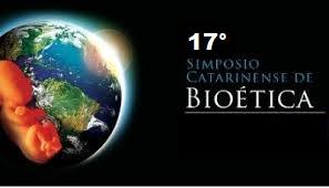 17º Simpósio Catarinense de Bioética
