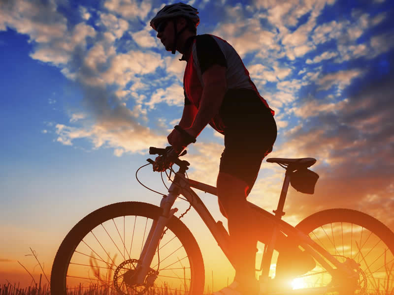 Aluguel de Bikes