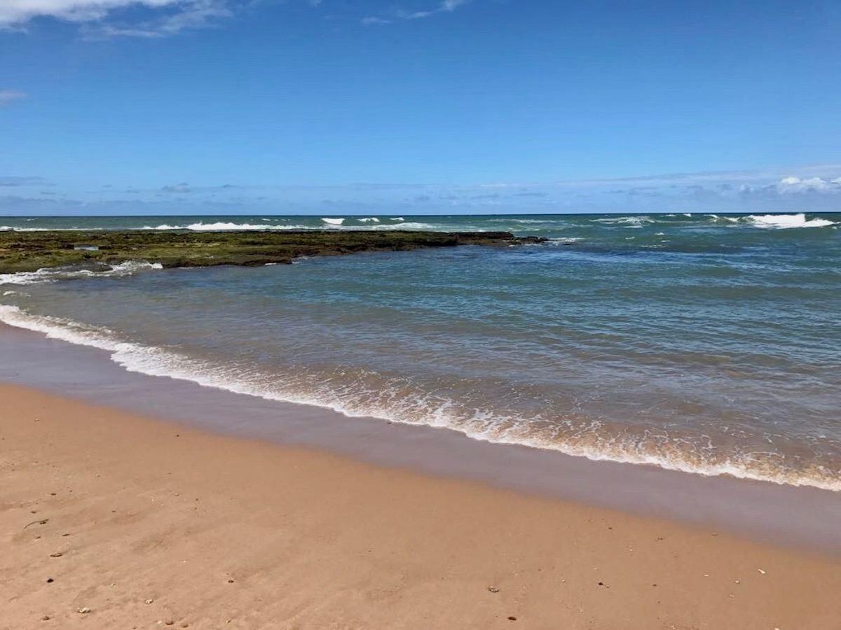 Praia de Enseada