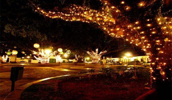 Natal em Tiradentes