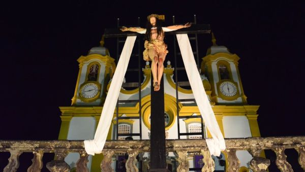 Semana Santa em Tiradentes