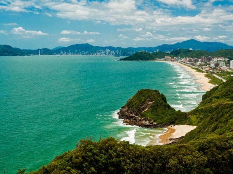 Praia Brava Norte