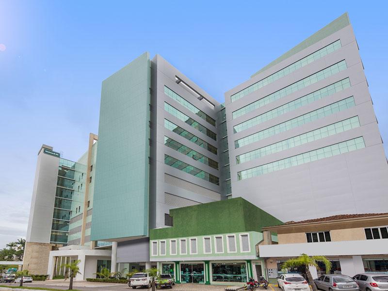 Hospital Unimed Litoral