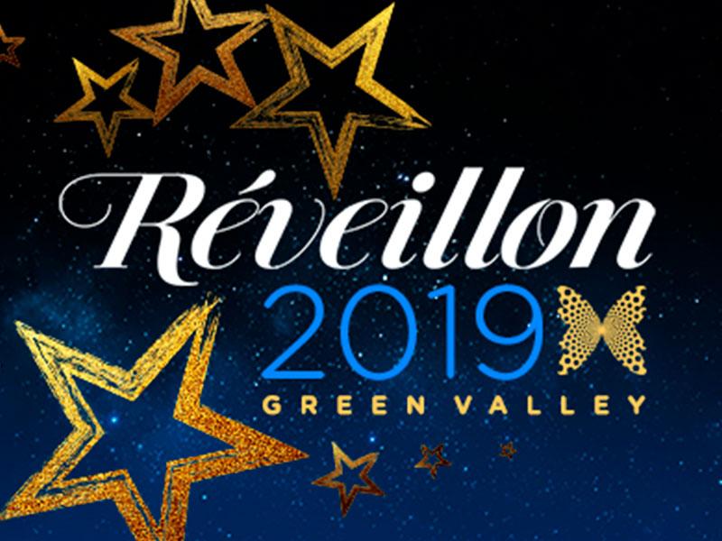 Réveillon - Green Valley