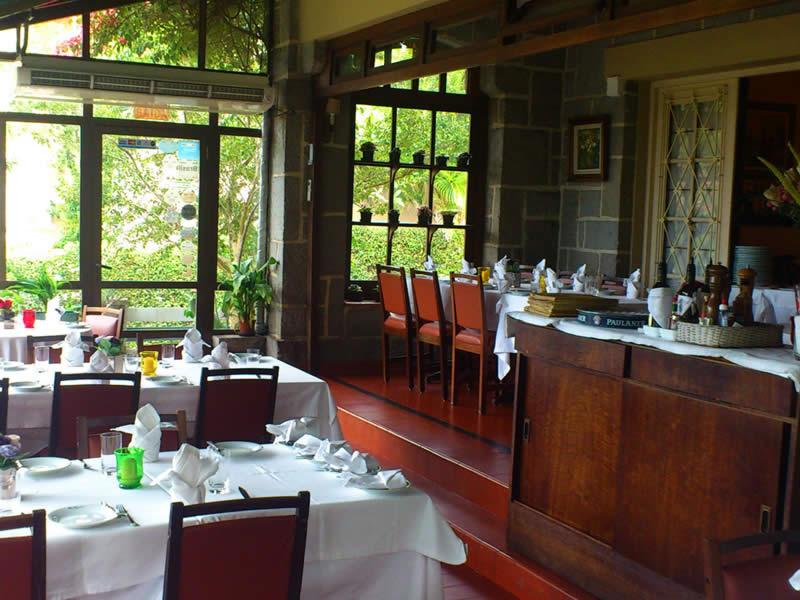 Restaurante Chez Raymond