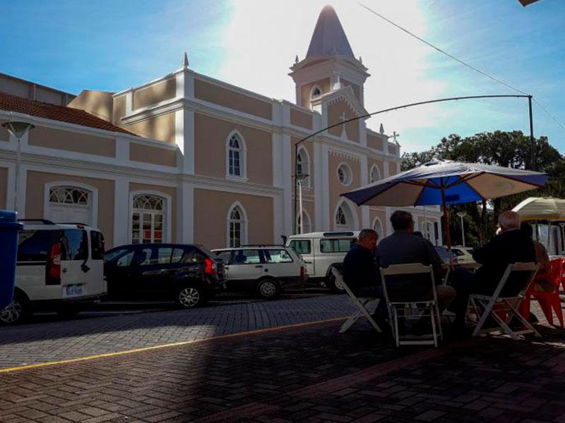 Igreja Imaculada Conceição