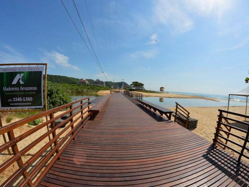 Praia Brava Sul