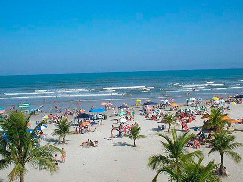 Praia da Boracéia
