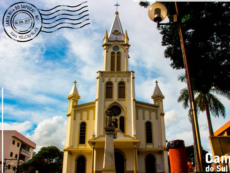 Caminhos d aMantiqueria - Santa Rita do Sapucai