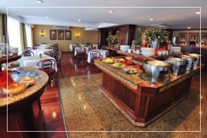 Nossos restaurantes favoritos de Porto Alegre