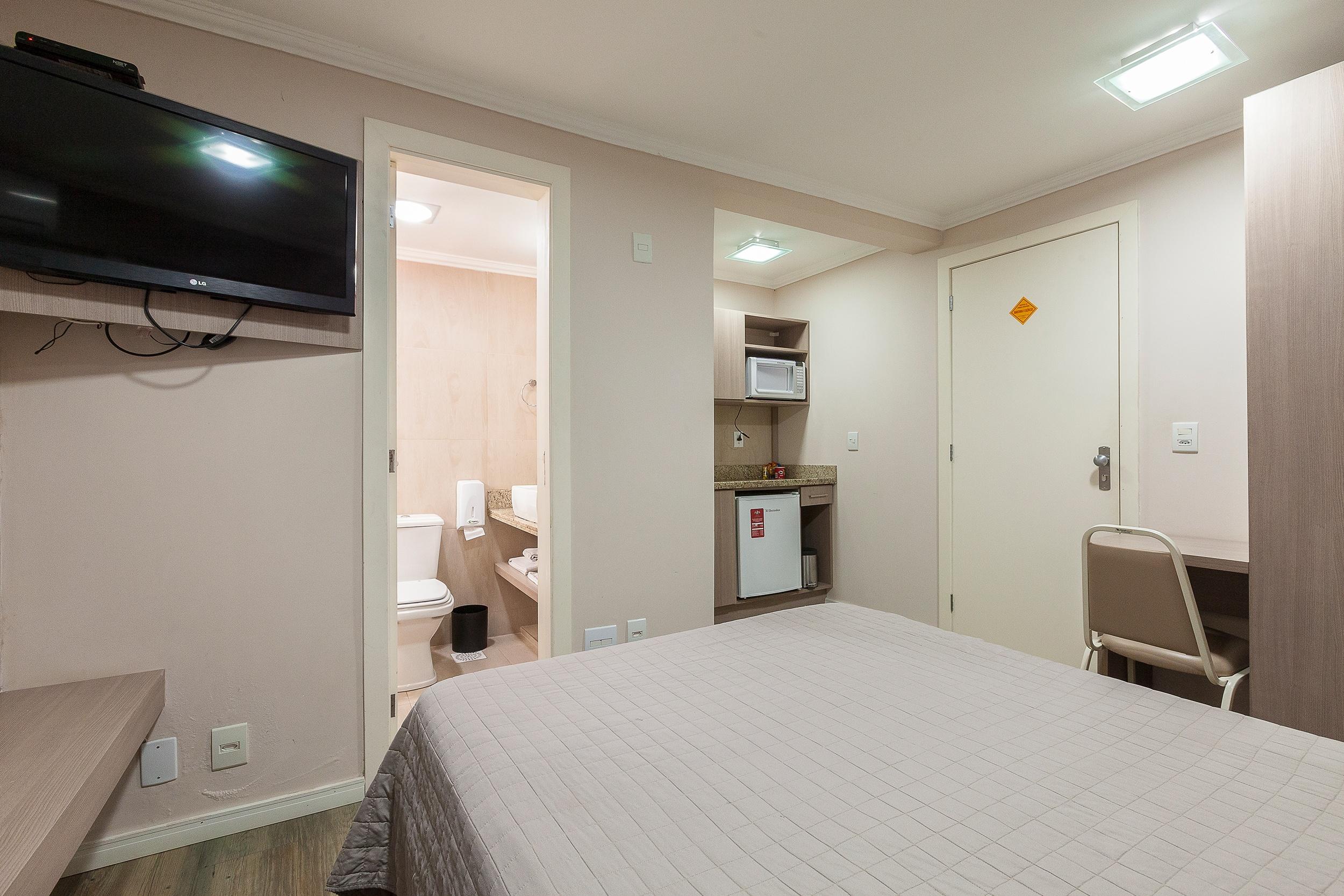 Pacote 30 dias - Apartamento Luxo
